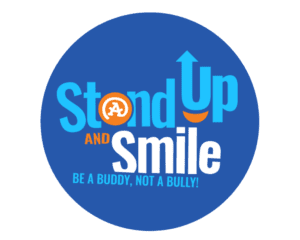Stand Up and Smile